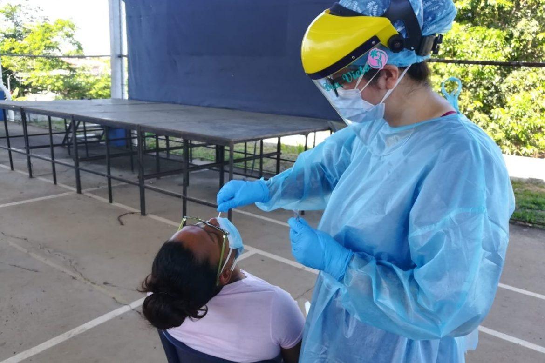 MINSA detecta dos pacientes más con la variante Delta en Chiriquí
