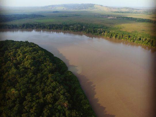 Revelan investigación científica sobre el humedal de Matuzagaratí en Darién