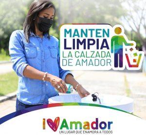Campaña por Amador