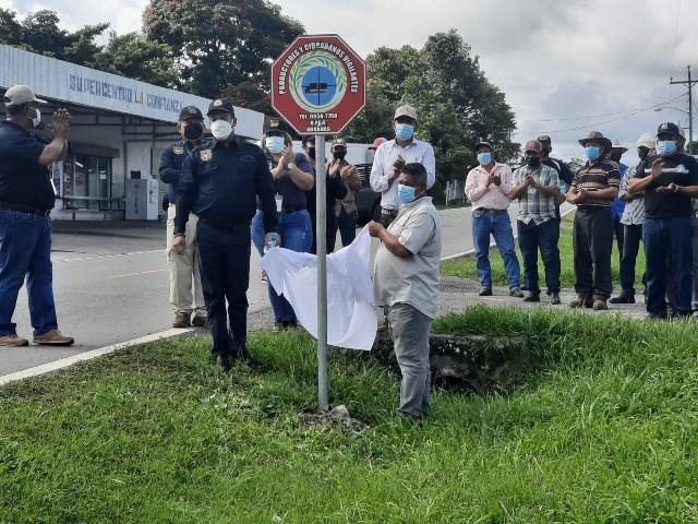 Productores chiricanos buscan frenar el contrabando de productos agrícolas