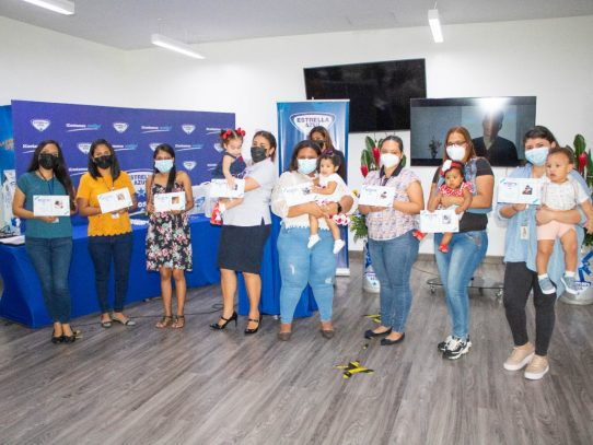 Estrella Azul inauguró sala de lactancia materna para colaboradoras
