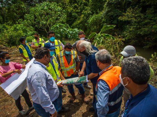 Saneamiento de panamá realiza homologación para licitación de proyecto financiado por el BID