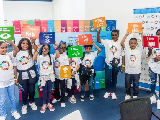 Jóvenes podrán participar en curso sobre los ODS