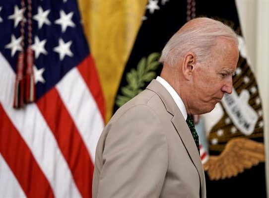 Supervivientes y afectados del 11-S piden a Biden no acudir a conmemoraciones