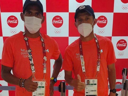 Castelblanco último panameño en competir en Olimpiadas de Tokio 2020