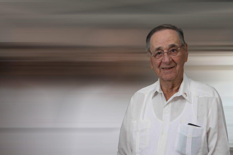 "Descanse en paz don José ""Pepe"" Chirino"