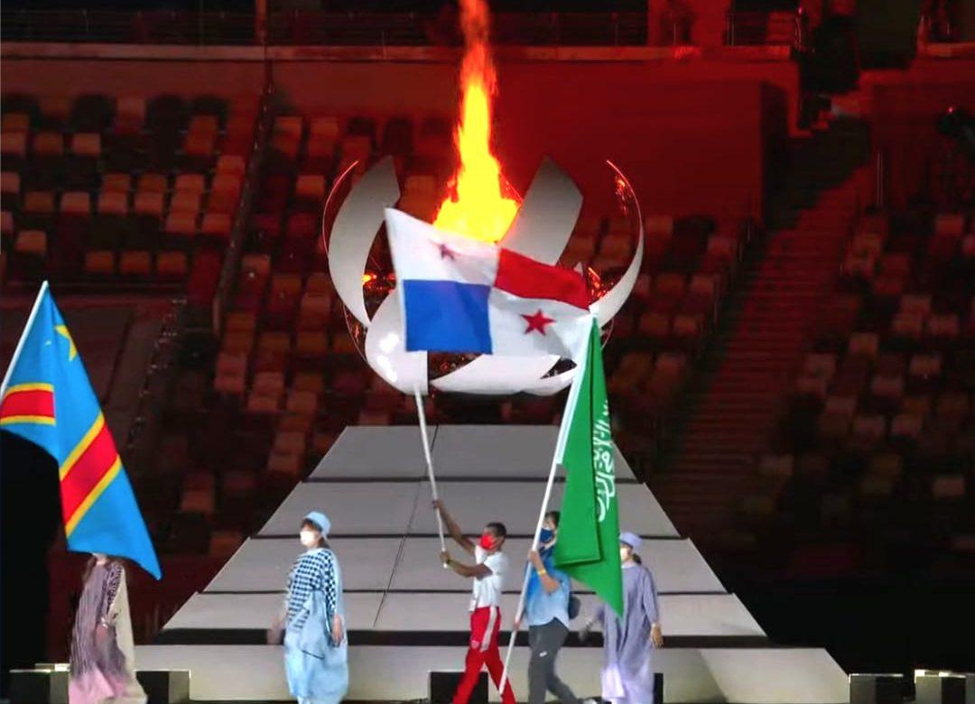 Panamá se despidió de los Juegos Olímpicos Tokio 2020