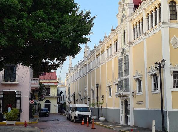 Panamá enviará ayuda humanitaria a Haití