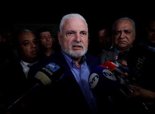 A juicio un exfuncionario y empresarios por supuesta corrupción en Panamá