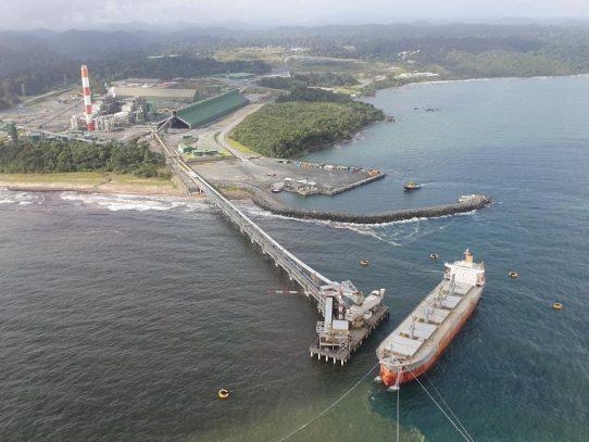 No ha iniciado proceso de renegociación del contrato de concesión mina Cobre Panamá