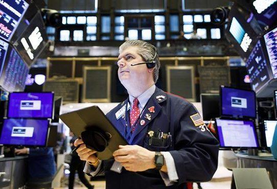 El Dow Jones y el S&P 500 vuelven a cerrar con récords tras un ligero avance