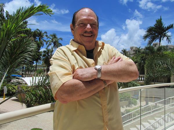 Muere el legendario Larry Harlow, miembro original de la Fania All Star