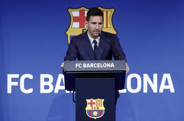 Socios del Barça interponen una demanda para evitar que Messi fiche en el PSG