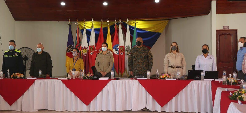 Panamá y Colombia acordaron cifra para el paso de migrantes