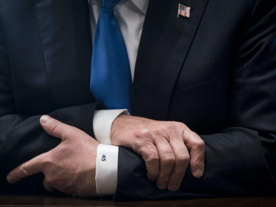 ¿Qué tan grande es el control de Trump sobre el Partido Republicano?