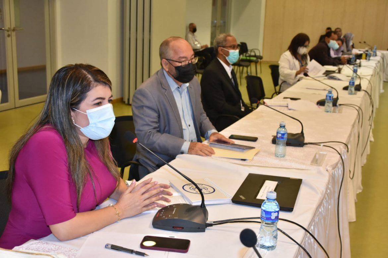 Mesas del Diálogo por la CSS analizan propuestas de modificaciones a la Ley 51