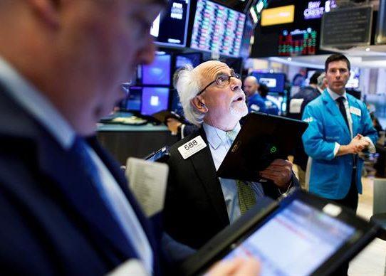 El Dow Jones y el S&P 500 marcaron récords tras los datos de inflación en EE.UU.