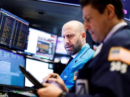 Wall Street cerró mixto y el Dow Jones bajó un 0,30 %