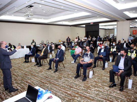 Crean el Observatorio Iberoamericano de Seguridad Vial de Panamá