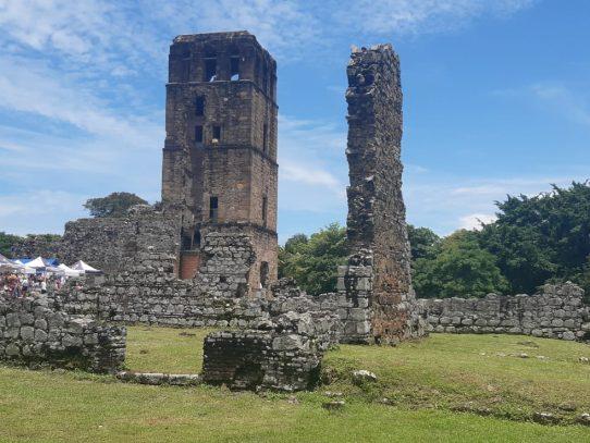 PANAMA: 502 años de grandeza e historias