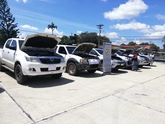 Cuatro personas condenadas a 6 años por robo de un auto