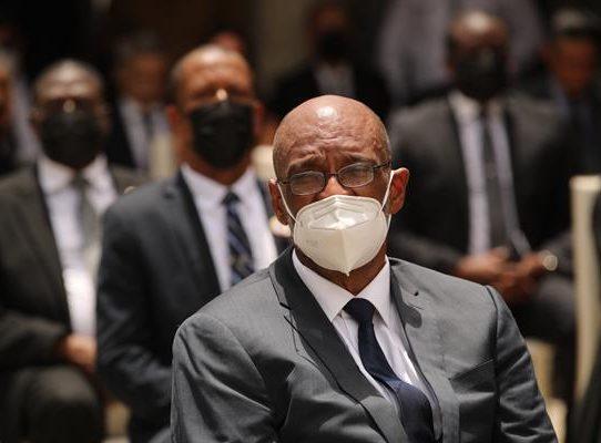 El primer ministro de Haití declaró el estado de emergencia tras el terremoto