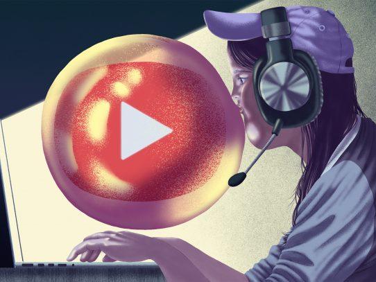 YouTube es decepcionante