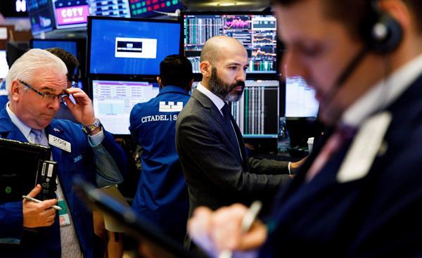 Wall Street cerró mixto, pero con récords para el S&P 500 y el Nasdaq