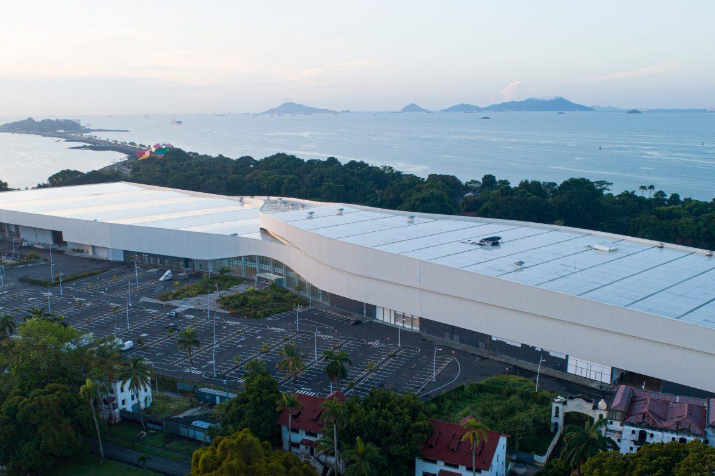 ATP recibió las instalaciones del Panamá Convention Center