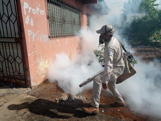 MINSA confirmó el primer caso de Zika en la provincia de Chiriquí