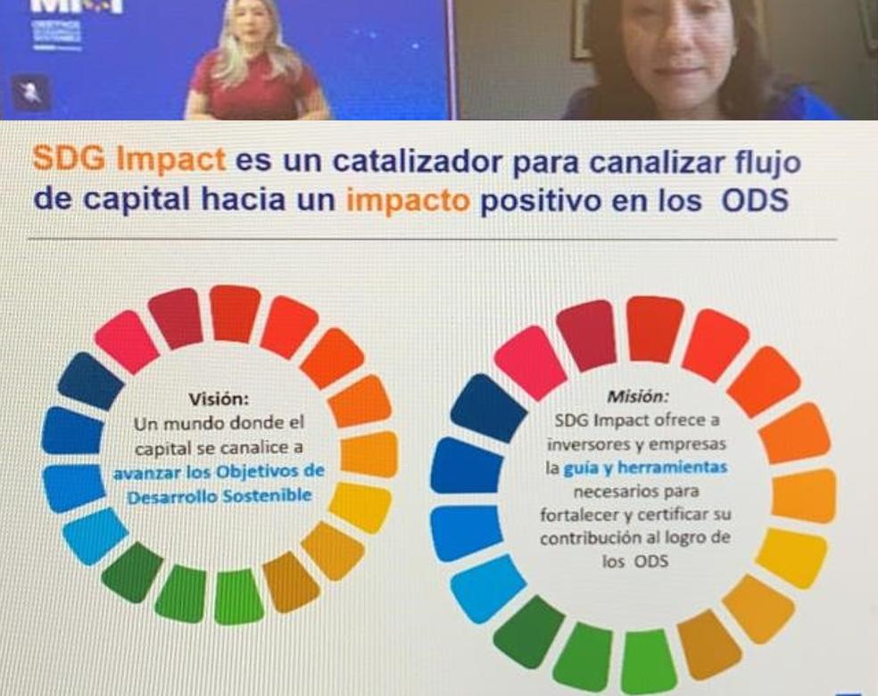 MICI y PNUD destacan impacto de las alianzas estratégicas en el avance de la Agenda 2030 y los ODS en Panamá