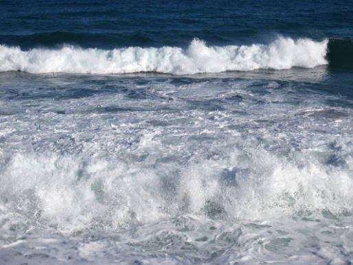 Funcionarios de MiAMBIENTE sufren incidente en el mar