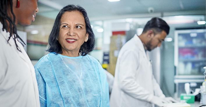 Científica bangladesí, galardonada con el equivalente asiático del Premio Nobel