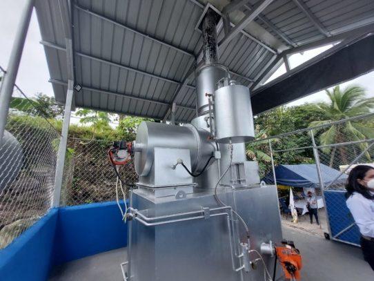 Moderno equipo reforzará la seguridad agroalimentaria del país