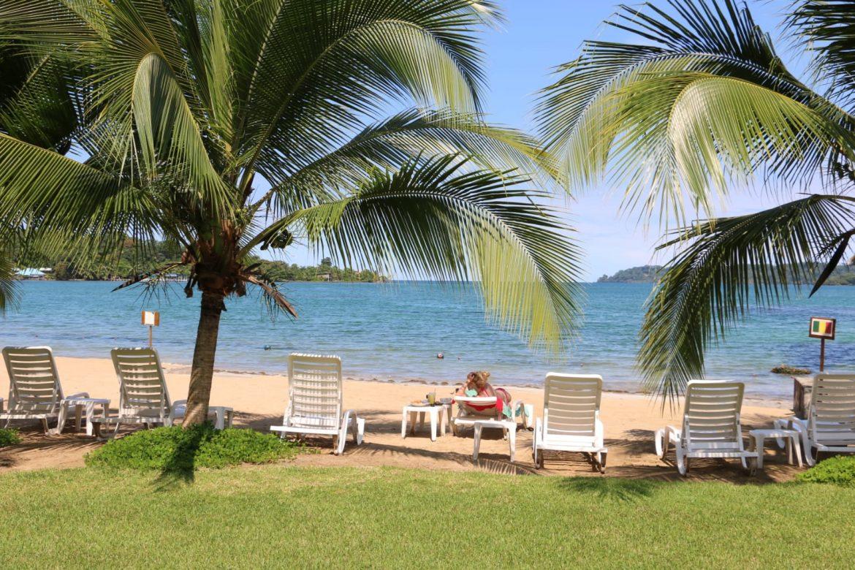 Obras por B/.33 millones impulsa el Gabinete Turístico en Bocas del Toro