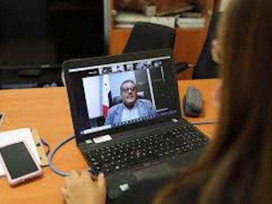 Más de 400 mil personas inscritas para cursos en el Inadeh