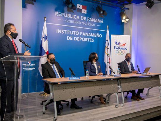 Informe de gastos dan a conocer Pandeportes y el COP