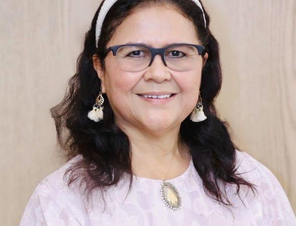 Presidente designa nueva directora general en la Senadis