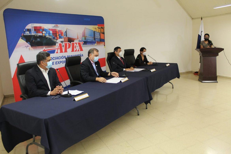 Lanzan sexto Congreso Nacional de Exportaciones Conexport 2021