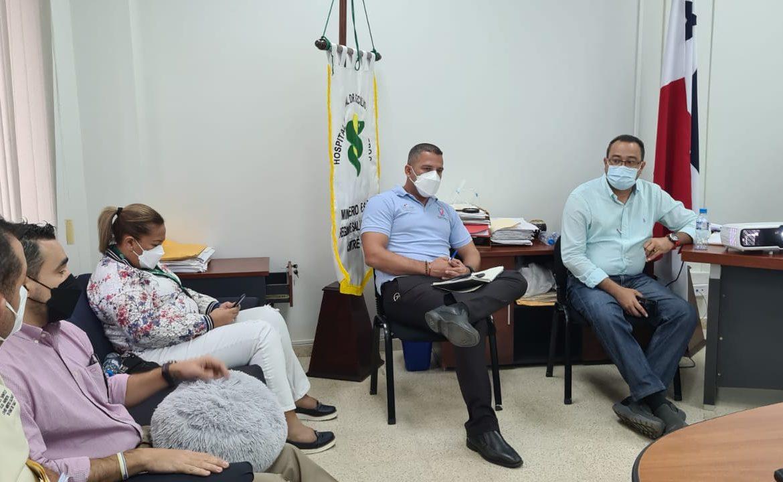 Establecen estrategias para reducir la mora quirúrgica en la región de Azuero