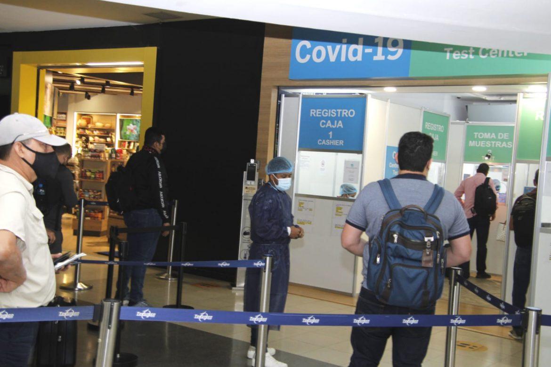 Autoridades reconocen necesidad de agilizar procesos en Aeropuerto de Tocumen