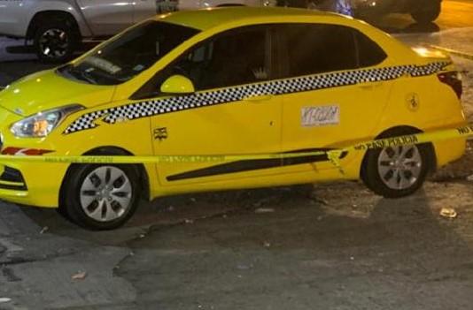 Mataron a taxista por prestar el servicio al bando contrario