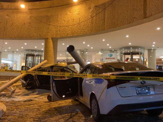 Sismo de magnitud 7,1 en México deja un muerto y daños menores