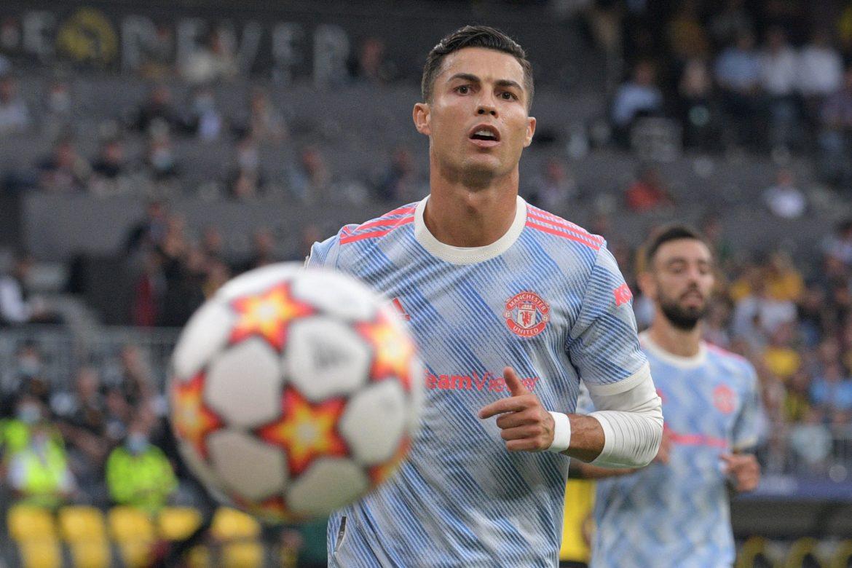 Cristiano Ronaldo marca pero el United cae en el descuento en Berna