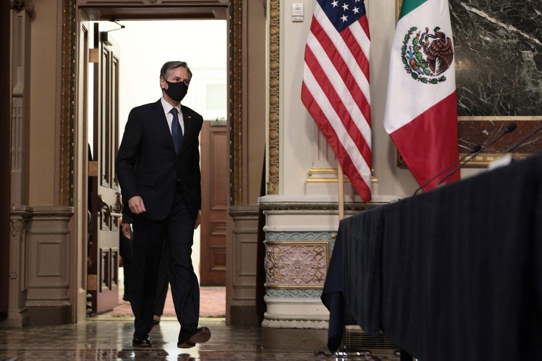 EE.UU. y México reanudan Diálogo Económico de Alto Nivel en pausa desde 2016