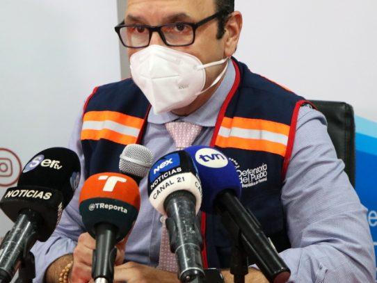 Defensoría se pronuncia por falta de atención a brote de Leishmaniasis en Bocas del Toro