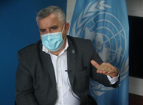 La FAO reconoce avances en la lucha contra el hambre en Panamá pese a la pandemia