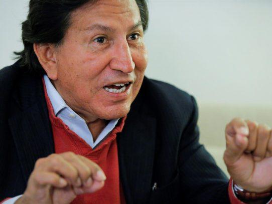Un juez de EE.UU. avaló que el expresidente Toledo sea extraditado a Perú