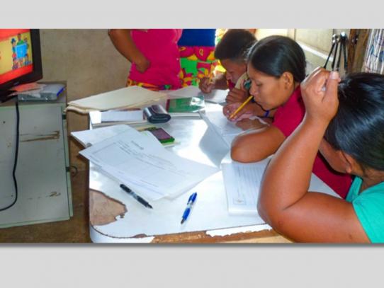 Veraguas, Bocas del Toro y Darién, regiones donde hay más analfabetismo