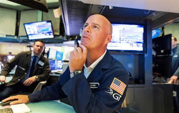 Wall Street cerró su segunda semana de pérdidas a la espera de la Fed